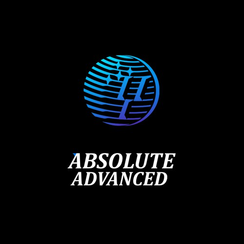 Absolute Advance Electrical Company Logo
