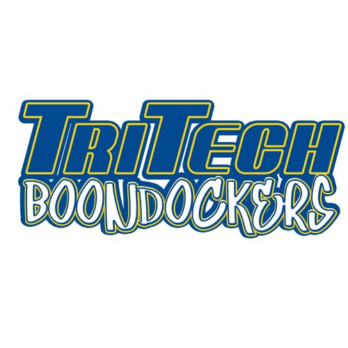 Awesomely radical design for the TriTech Boondockers!!