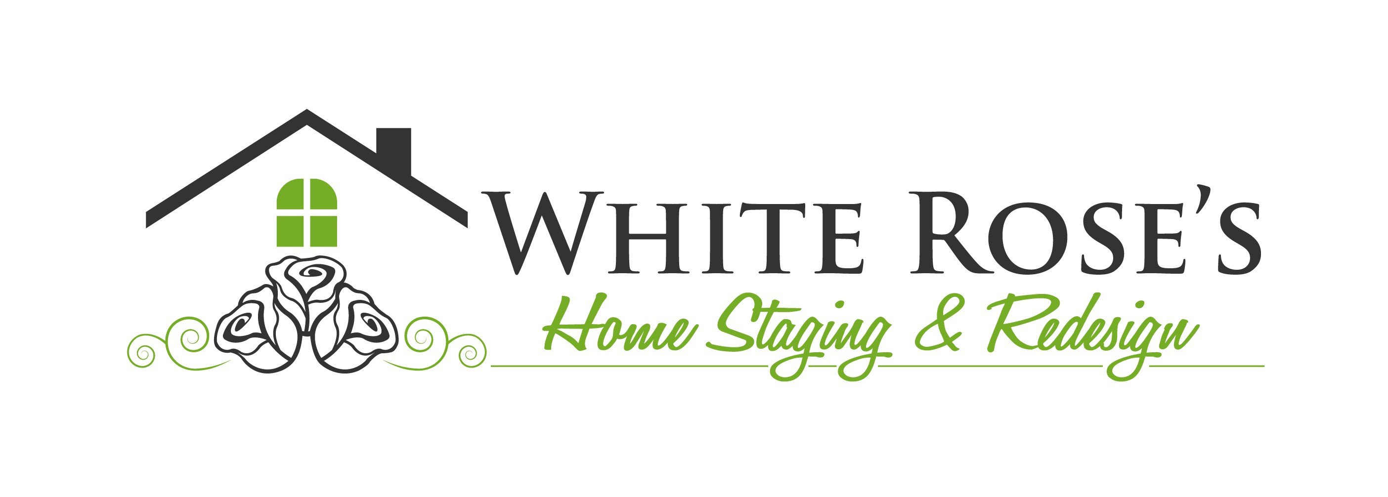 White Rose's Home Staging