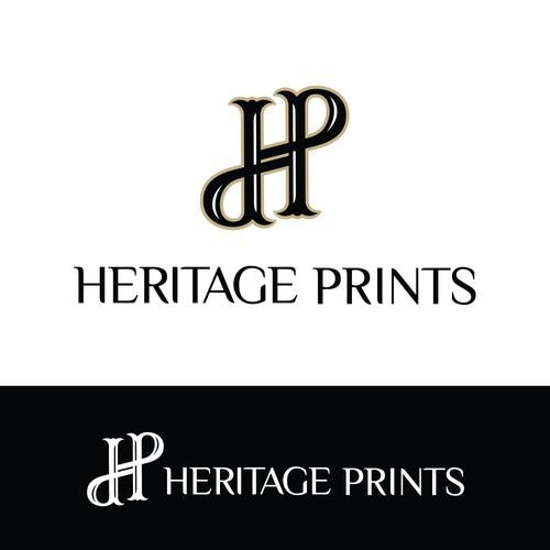 Heritage Prints