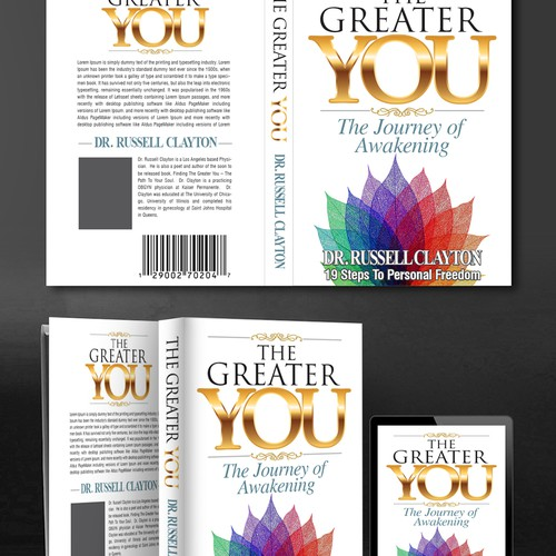 greater you