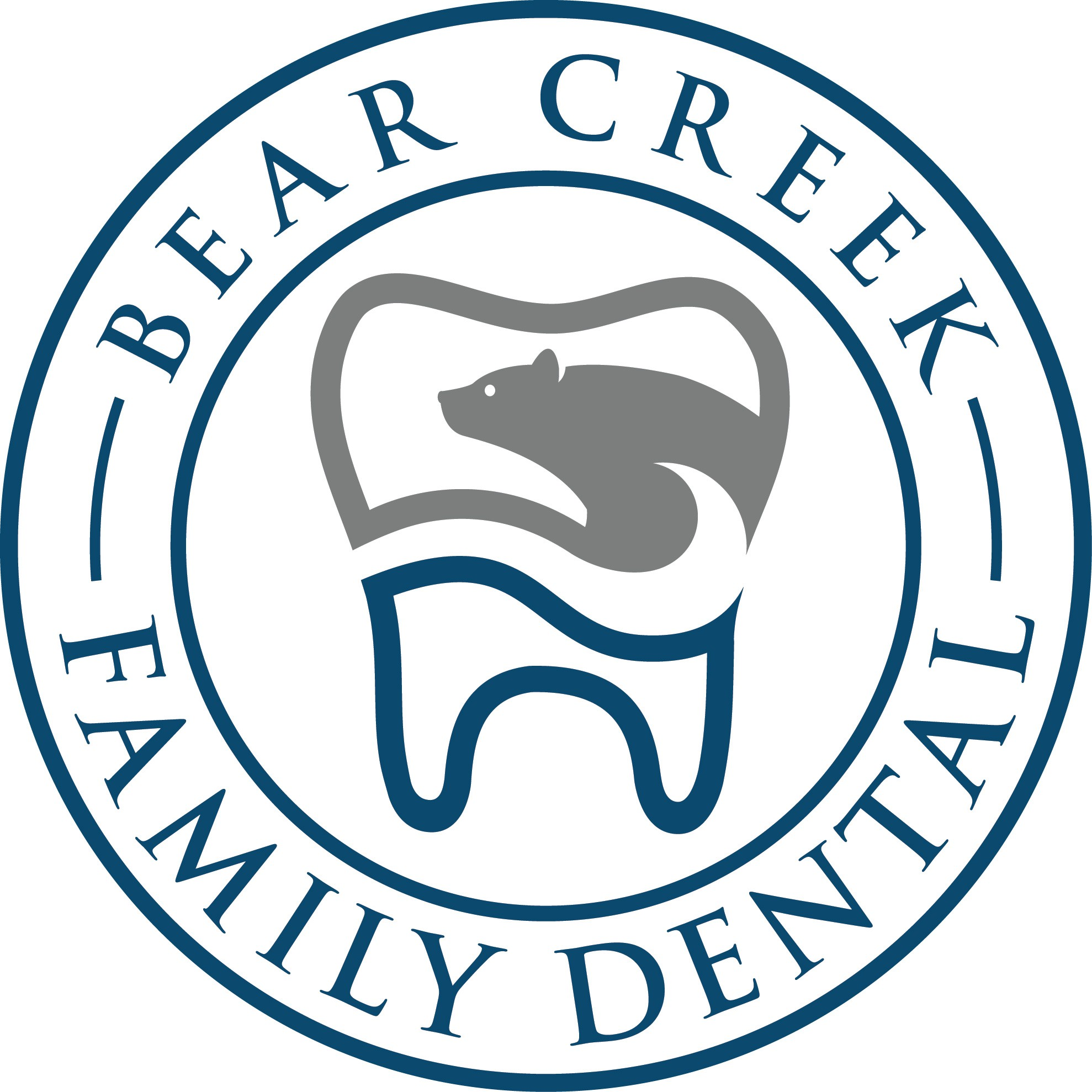 Bear Creek Family Dental Needs a Great Logo to Kick Start Our Practice!