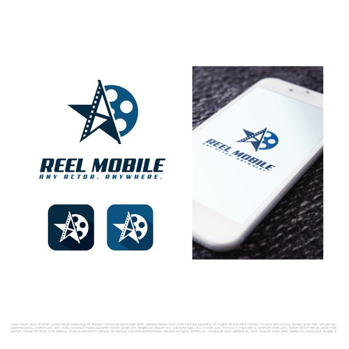 Reel Mobile Design
