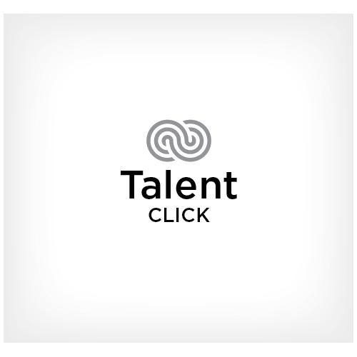 Logo Branding for Talent Click