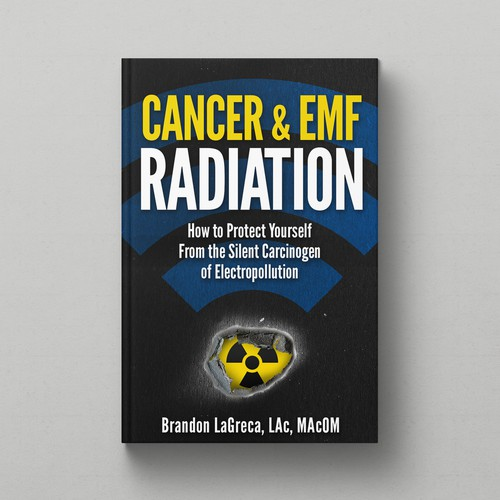 CANCER & EMF RADIATION