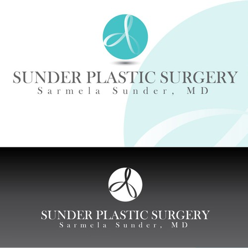 Elegant logo for Plastic Surgery Practice