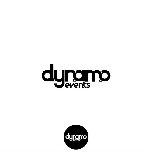 Create a dynamite logo for a corporate events company focused on the tech industry!