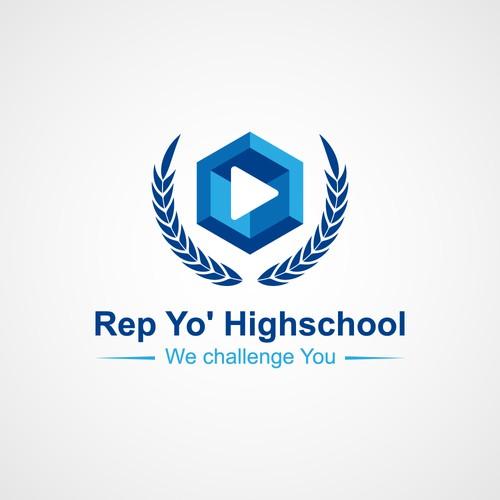 Rep Yo Highschool