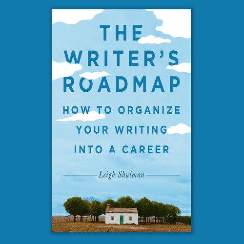 Book Cover for The Writer's Roadmap