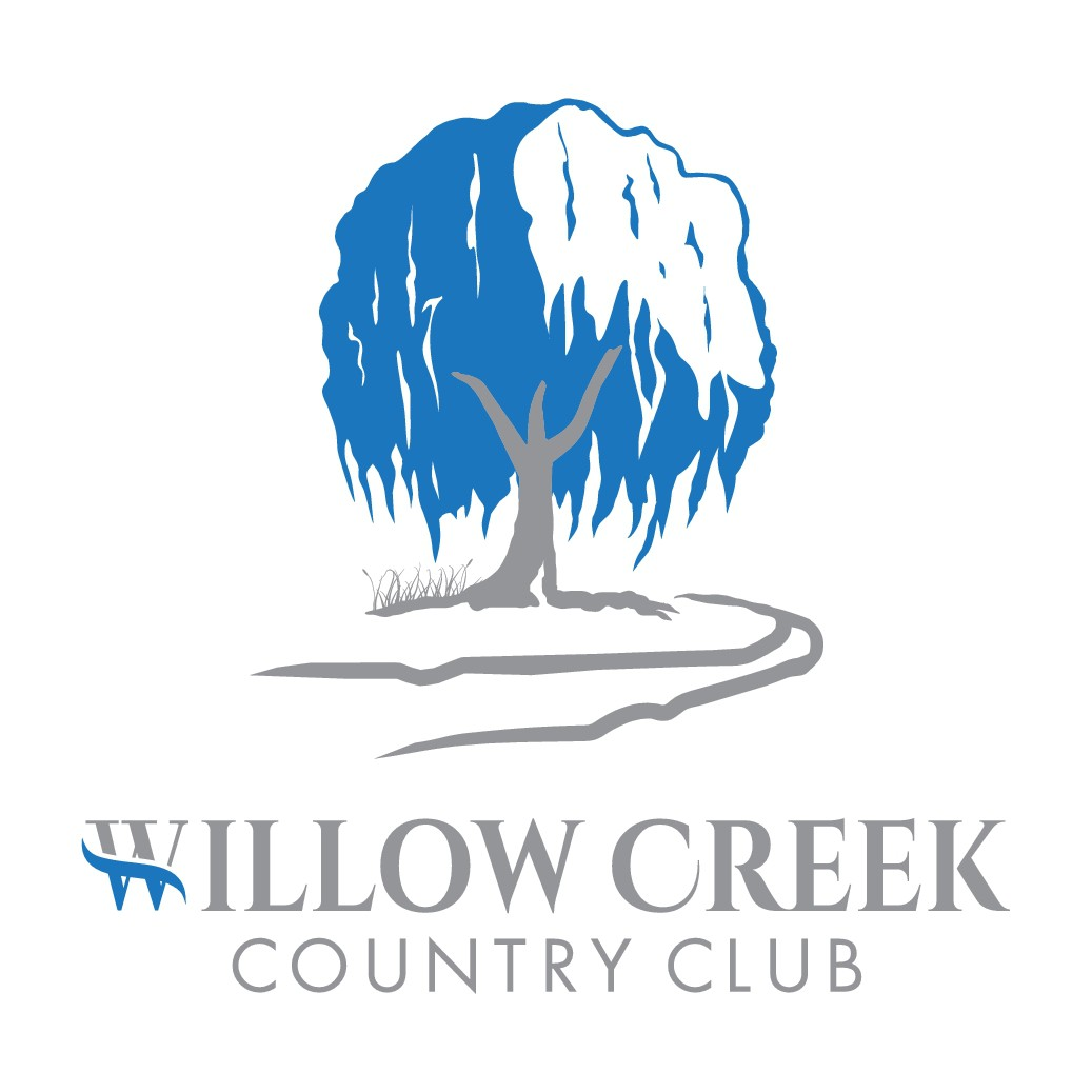 Help bring our old Country Club logo into a more modern era.
