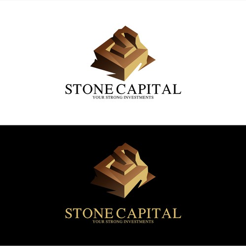 Create an awesome logo for an awesome new investment company!!!