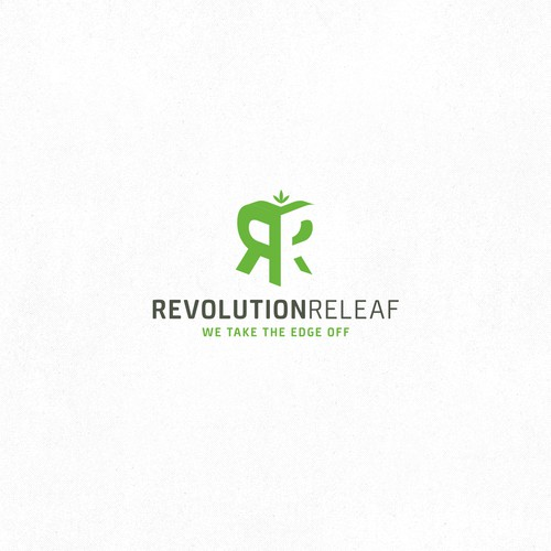 Revolution Releaf logo