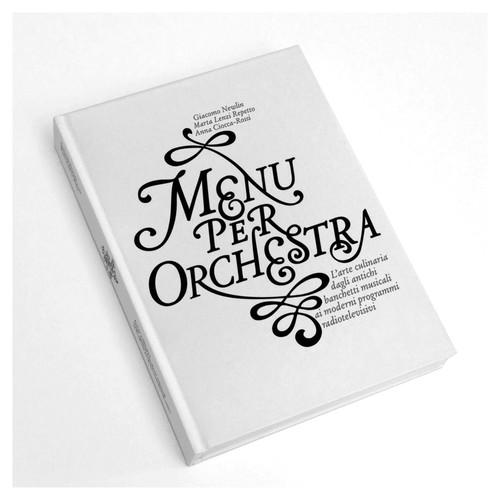 Menu per Orchestra