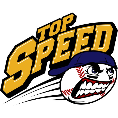 Top Speed Baseball
