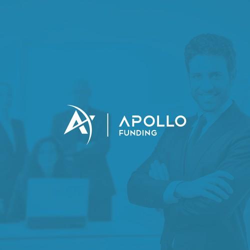 Logo Design for Financial Brand