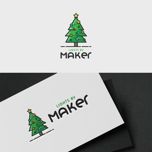 Lights by maker logo