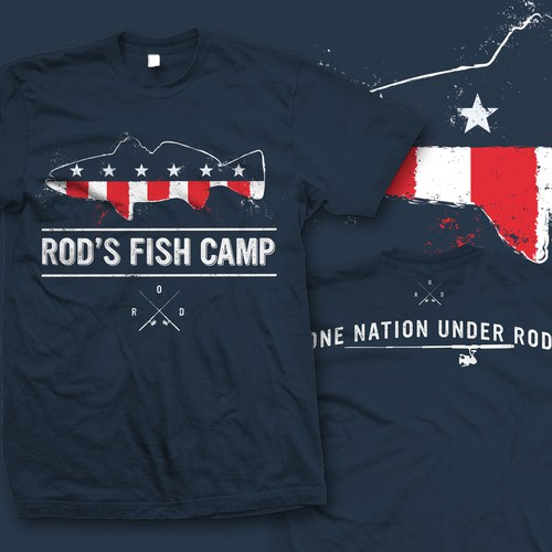 Rod's Fish Camp