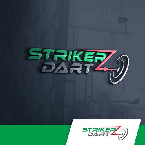 Strikerz Dart