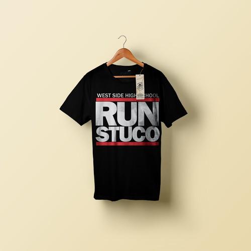 homage hip hop shirt