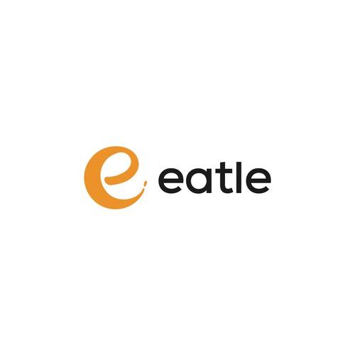 Logo of Letter E