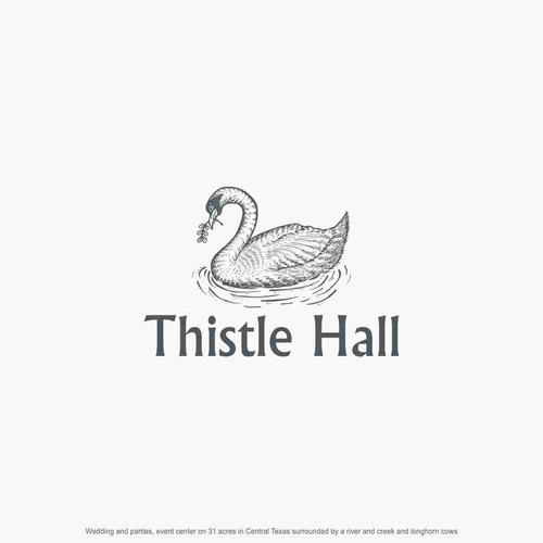 unique design logo
