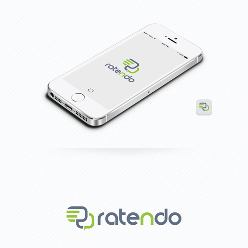 Make a logo for ratendo.de - a B2B relationship website