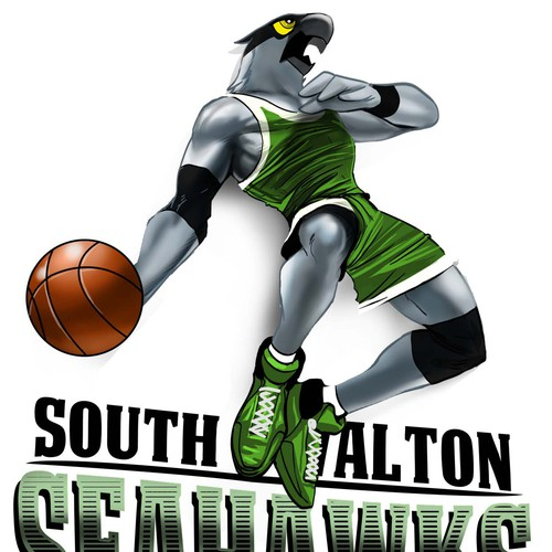 South Walton Seahawks Basketball