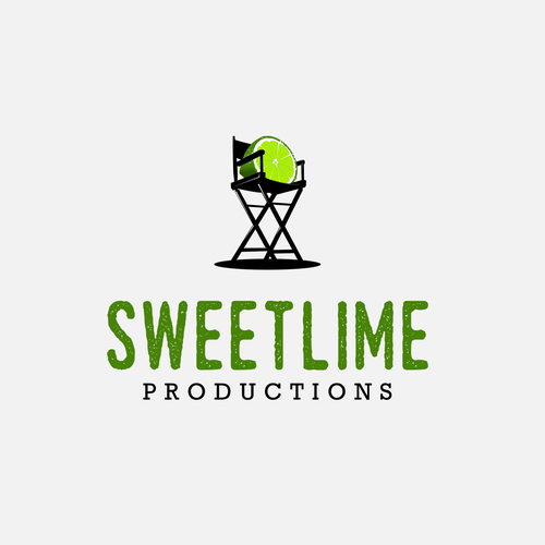 Luscious design for Sweetlime Productions