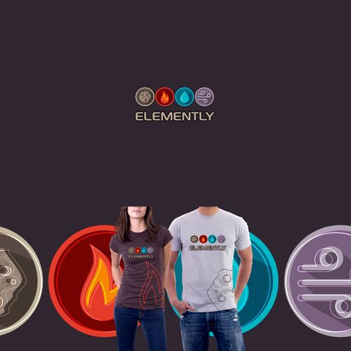 Game developer needs logo for future branding