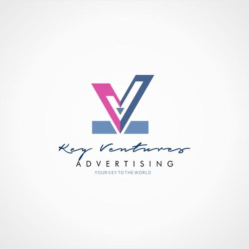 Key Ventures Advertising logo