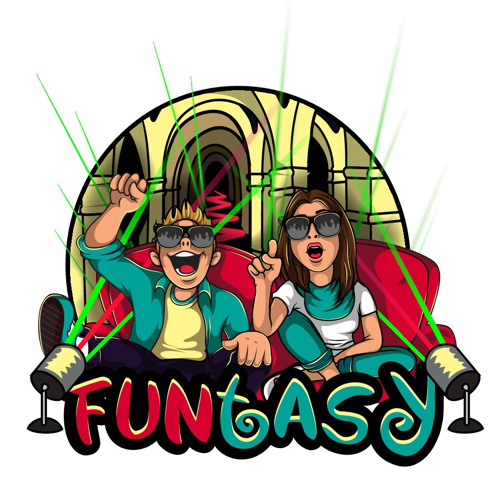 5 Attractions logo required ! - Last day to join us !