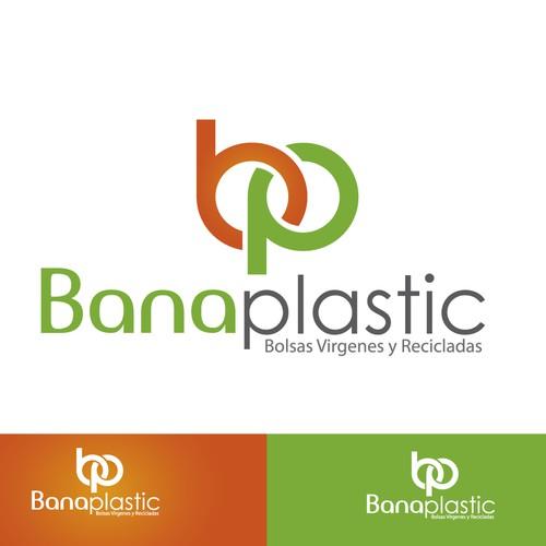 Logotipo para Banaplastic