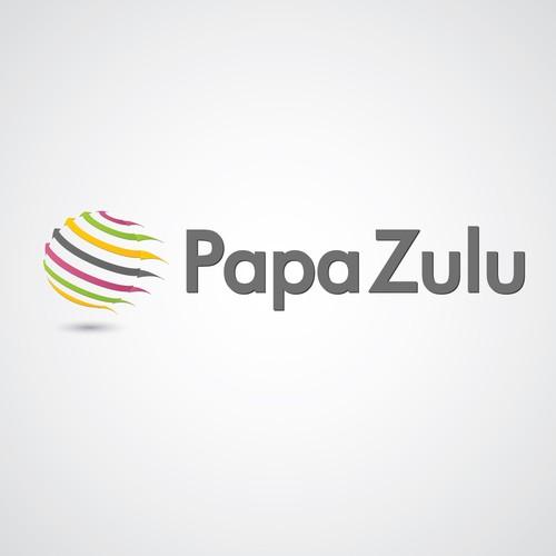 Papa Zulu needs a new logo