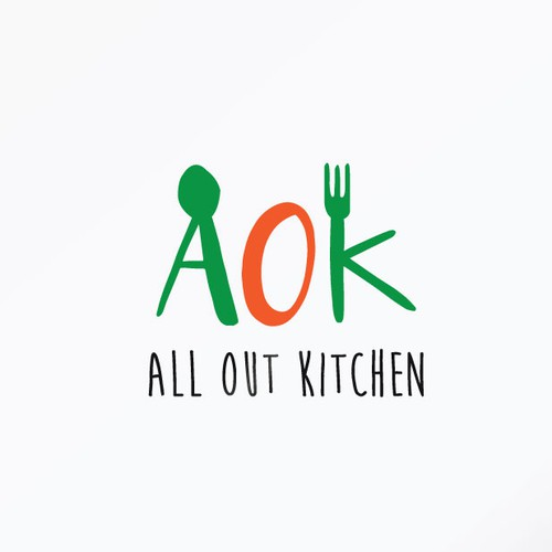 Logo for kitchen