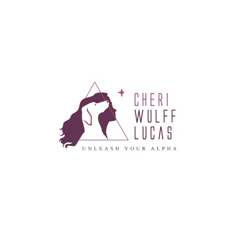 Design logo for female dog behaviorist/trainer