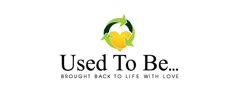 Help Used To Be... with a new logo