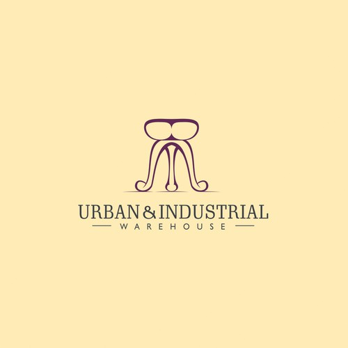 Urban & Industrial Warehouse