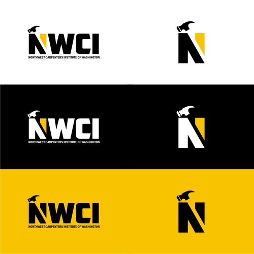 Logo Concept for NWCI