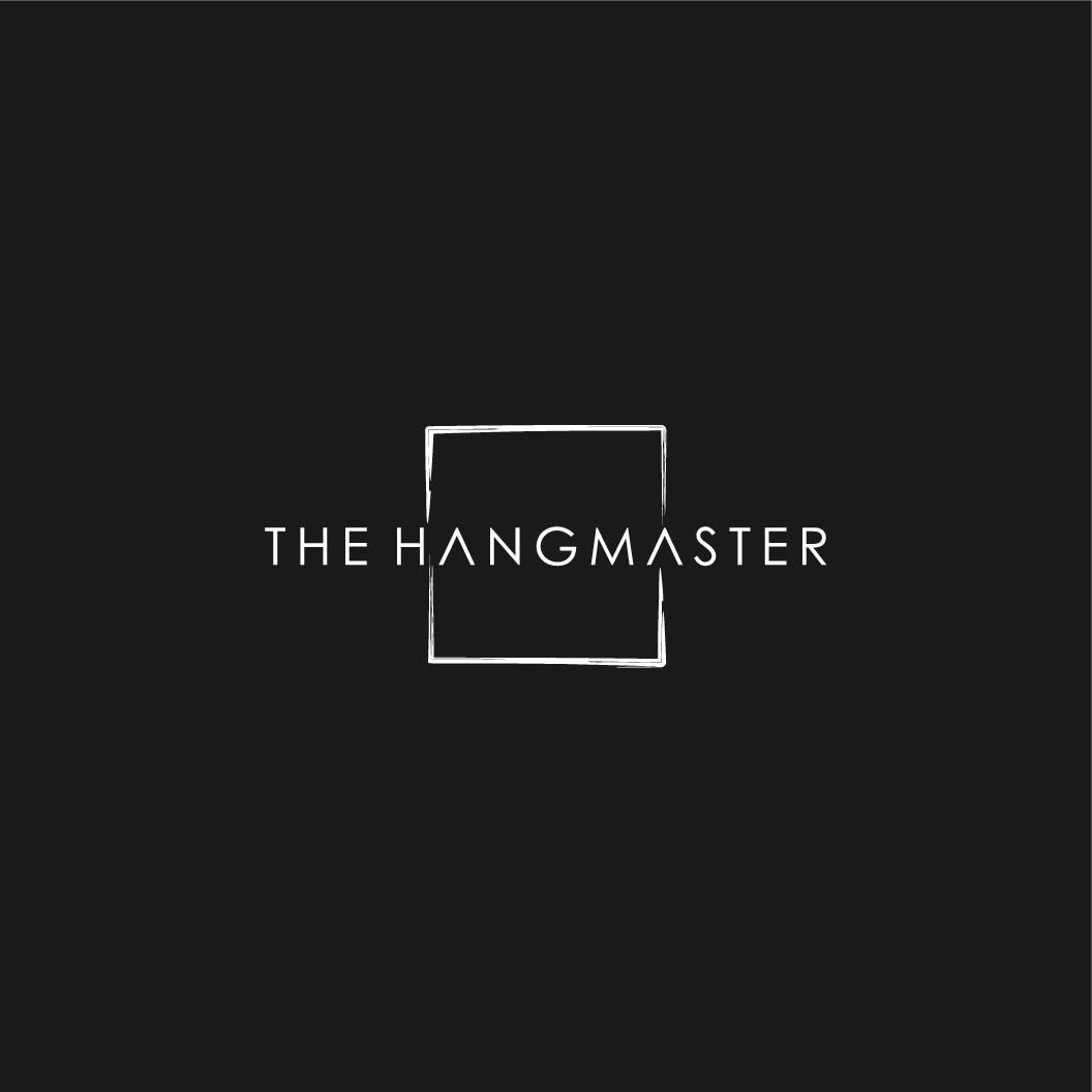The Hangmaster Logo Design