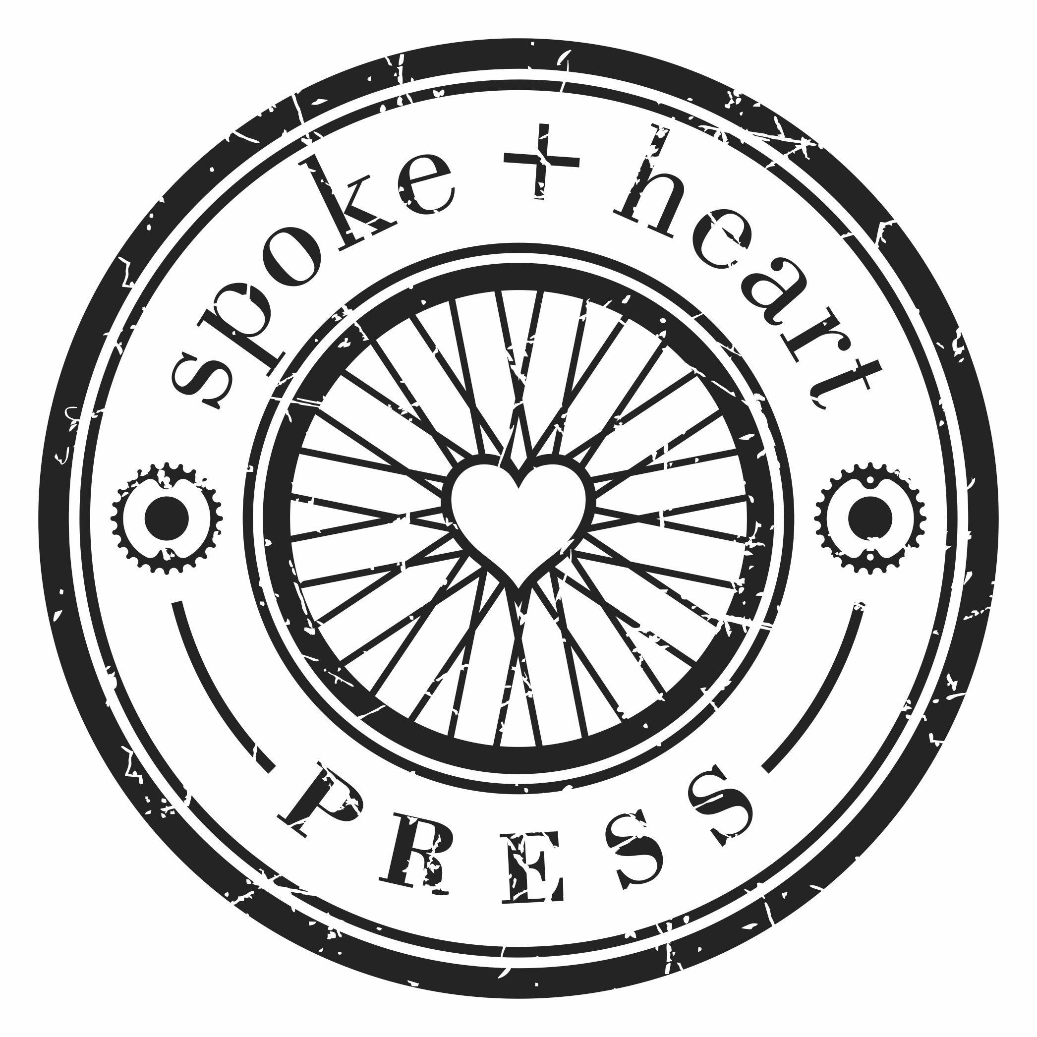 Spoke + Heart Press needs a killer logo
