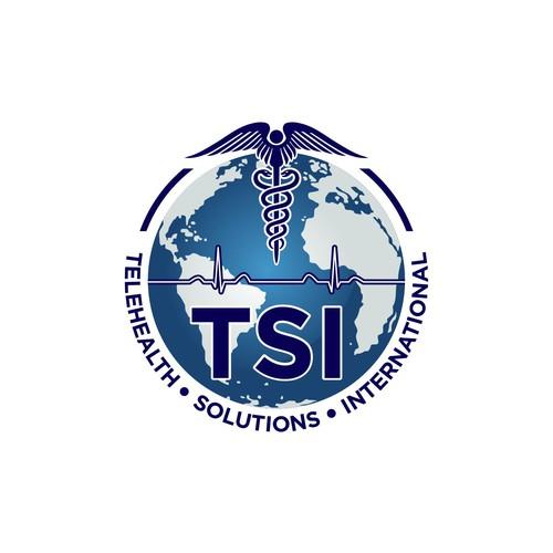 Logo for TSI