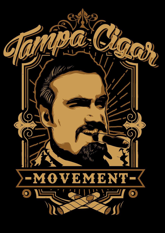 Tampa Cigar movement