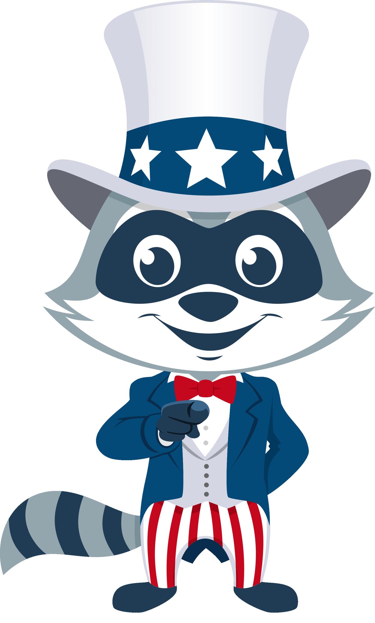 Uncle Sam version of Fixxy