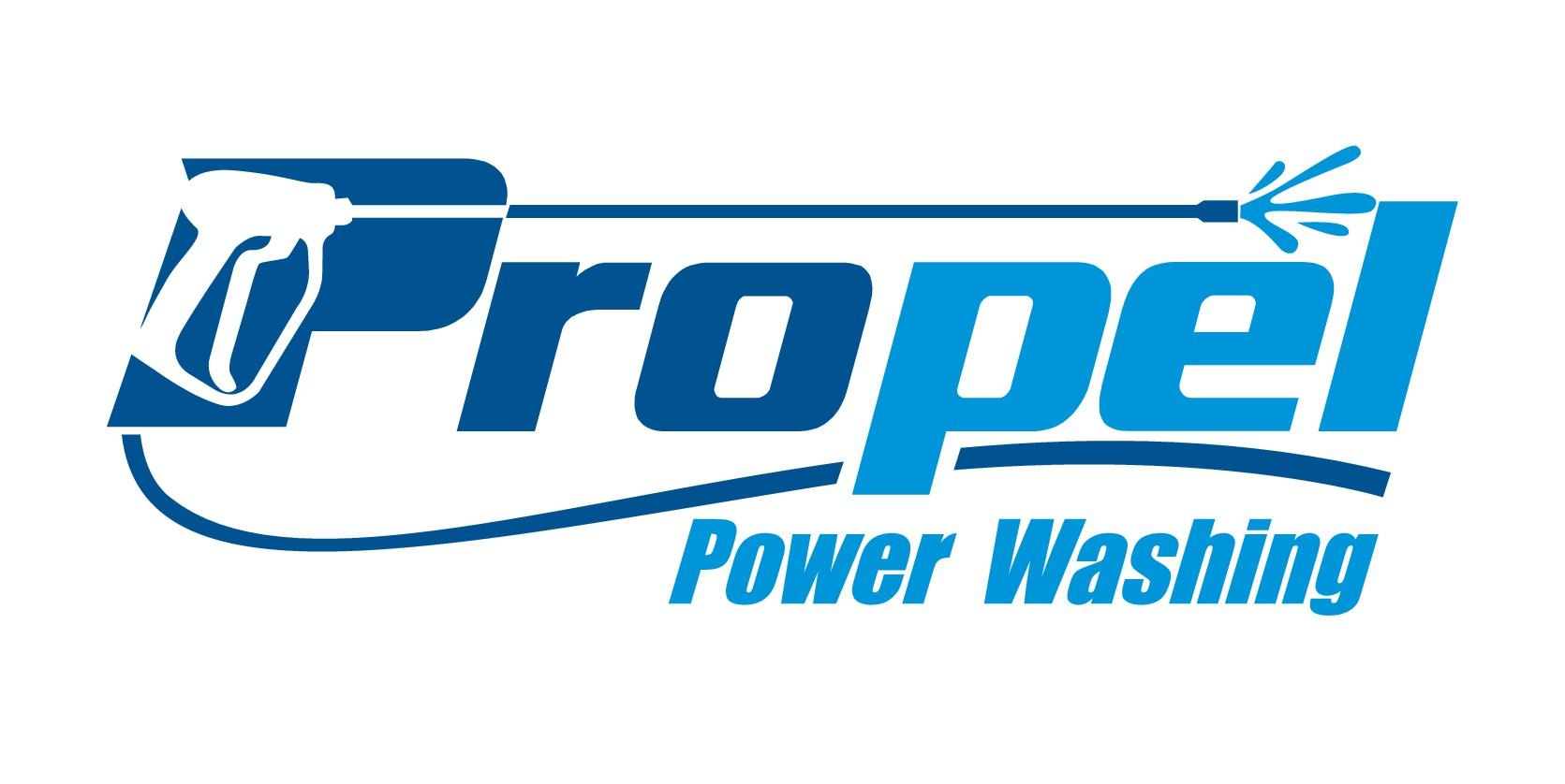 Power washing company needs unique logo think, fortune 100