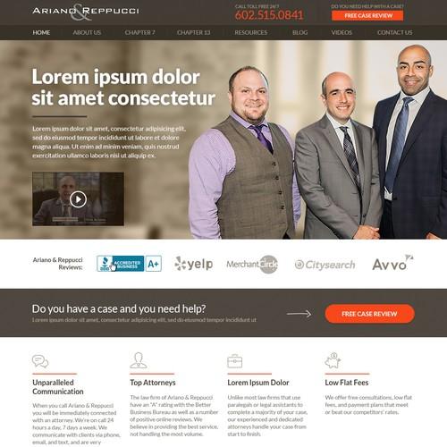 Adriano & Repucci - attorneys in Arizona