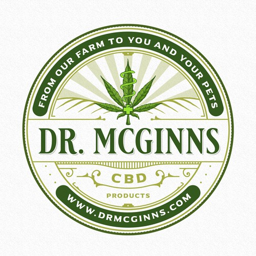 Dr. Mcginns CBD