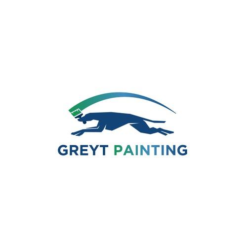 Greyt Painting