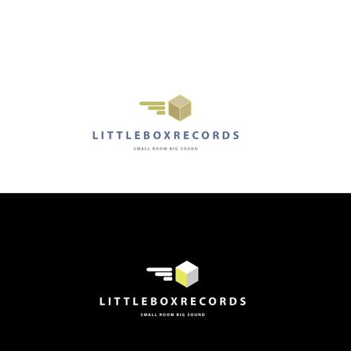 LittleBoxRecords logo