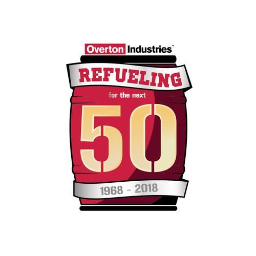 Initiative Branding - 50 Years