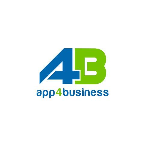 Logo for a4b